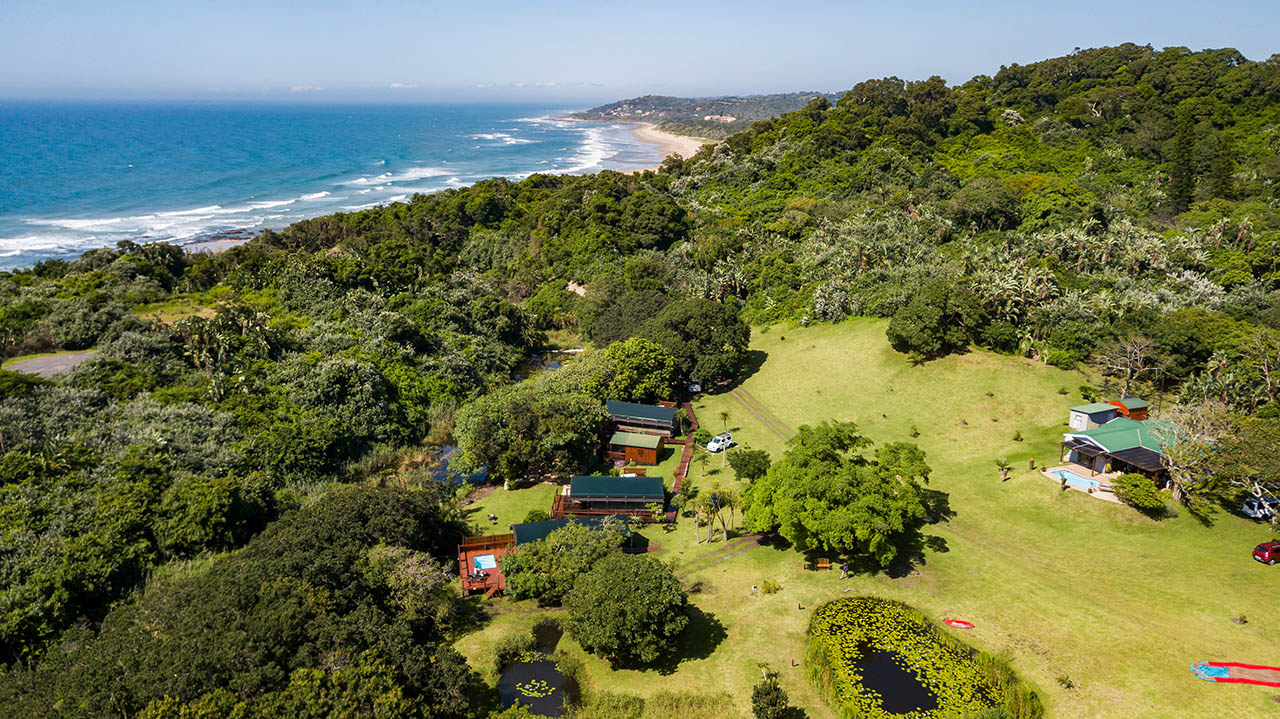 Kingfisher-Lakeside-Retreat-KZN-Aerial-View-1
